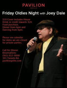 Pavilion-Joey Dale-Friday Nights-8695d786-35d9-4e19-9800-475b0c82d312