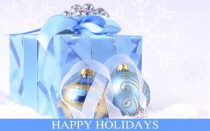 CHRISTMAS GIFT-HE_December