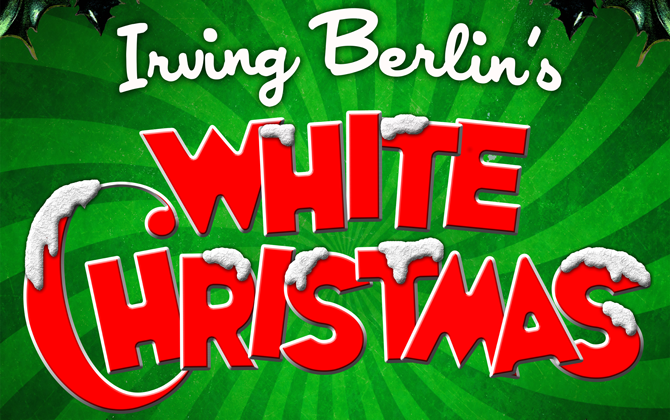 Wick Theater-White-Christmas-Logo