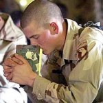 soldier_praying