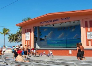 Hollywood Broadwalk-Beach Theater-image002