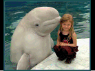 Dolphin+Girl-viewerCAUR9JN5