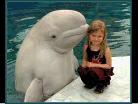 Dolphin+Girl-viewerCAUR9JN5