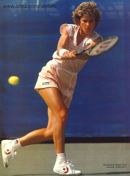 chris evert tennis classic